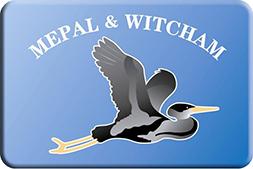 Mepal And Witcham School Logo